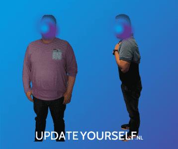 voor en na E
