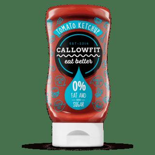 Callowfit tomaten ketchup