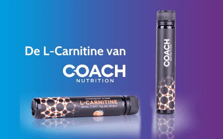 buisjes L-Carnitine