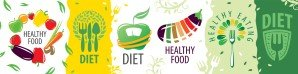 diet and health logo