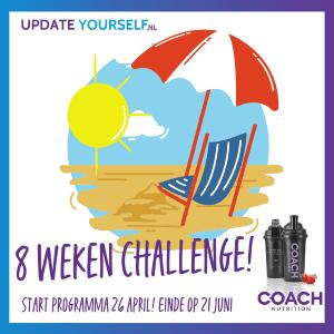 8 weken power challenge