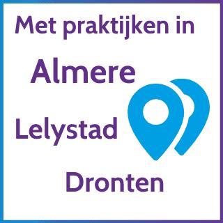 Praktijken Almere Dronten Lelystad